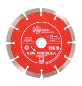 Диск алмазный TRIO-DIAMOND,  Сегментный New Formula 150*10*22.23 mm